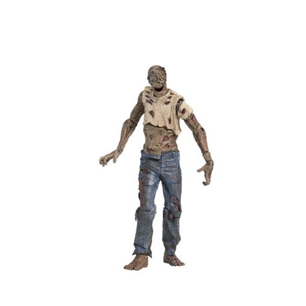 マクファーレン トイズ ウォーキングデッド アクションフィギュア ダイキャスト McFarlane Toys The Walking Dead Comic Series 1 - Zombie Lurker