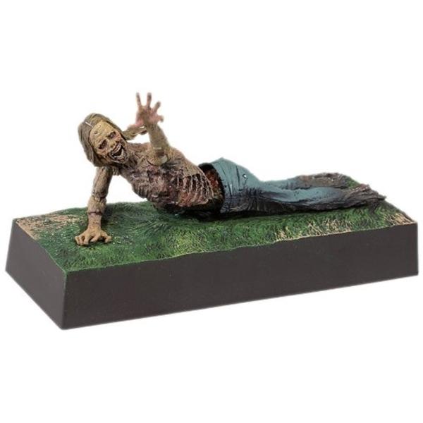 マクファーレン トイズ ウォーキングデッド アクションフィギュア ダイキャスト McFarlane Toys The Walking Dead TV Series 2 - Bicycle Girl Zombie Action Figure