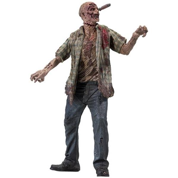 マクファーレン RV トイズ ウォーキングデッド アクションフィギュア The ダイキャスト McFarlane Toys The Dead Walking Dead TV Series 2 - RV Zombie Action Figure, なんでも酒店:7854f8b9 --- sunward.msk.ru
