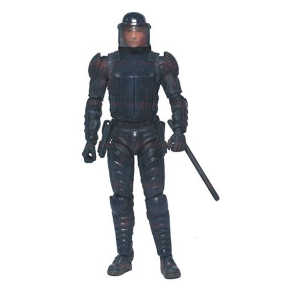 マクファーレン トイズ ウォーキングデッド アクションフィギュア ダイキャスト McFarlane Toys The Walking Dead Comic Series 2 Glenn Action Figure