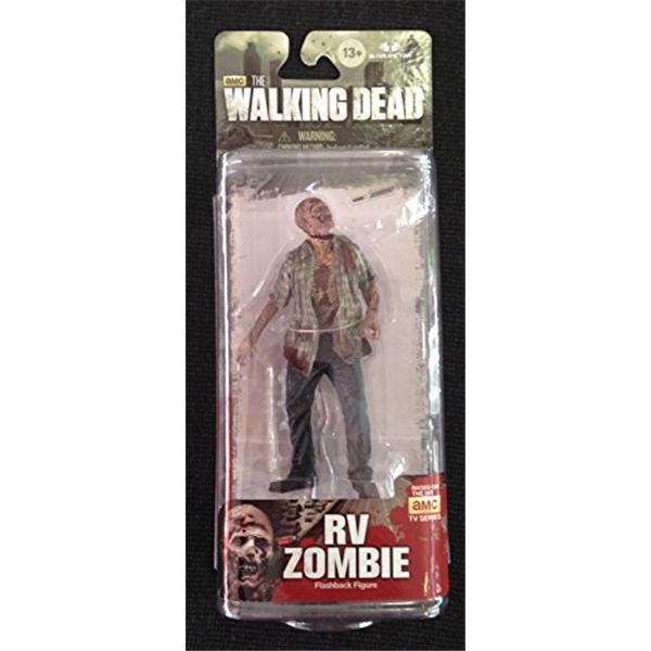 マクファーレン トイズ ウォーキングデッド アクションフィギュア ダイキャスト McFarlane Toys The Walking Dead TV Series 6 RV Walker Figure