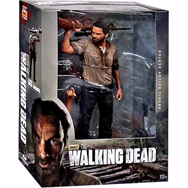 マクファーレン トイズ ウォーキングデッド アクションフィギュア ダイキャスト McFarlane Toys The Walking Dead TV 10