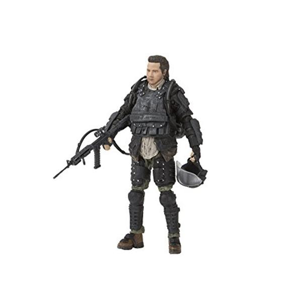 マクファーレン トイズ ウォーキングデッド アクションフィギュア ダイキャスト McFarlane Toys The Walking Dead TV Series 8 Eugene Porter Action Figure