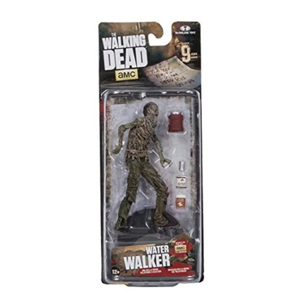 マクファーレン トイズ ウォーキングデッド アクションフィギュア ダイキャスト McFarlane Toys The Walking Dead TV Series 9 Water Walker Action Figure