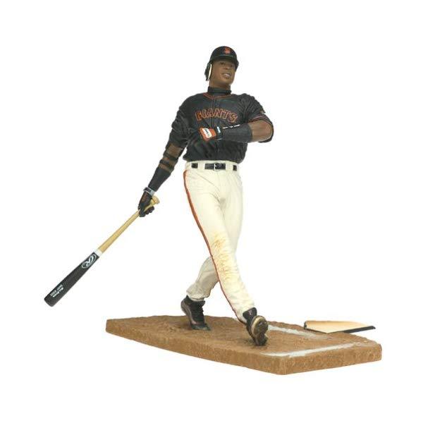 マクファーレン トイズ MLB Series メジャーリーグ 2 ベースボール MLB 大リーグ アクション フィギュア ダイキャスト Barry Bonds San Francisco Giants Black Jersey McFarlane MLB Series 2 Action Figure, カミジマチョウ:0ace4128 --- sunward.msk.ru