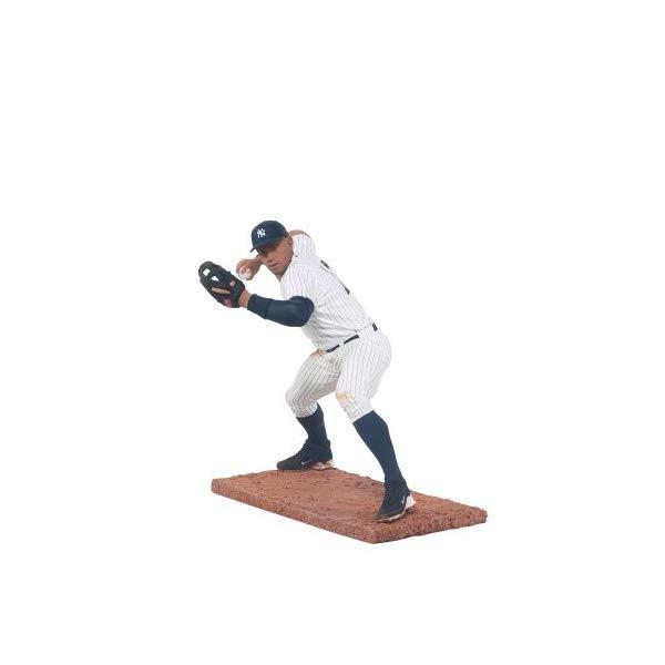 マクファーレン トイズ MLB メジャーリーグ ベースボール 大リーグ アクション フィギュア ダイキャスト McFarlane Toys, MLB Series 29 Figure, Alex Rodriguez New York Yankees Pinstripes