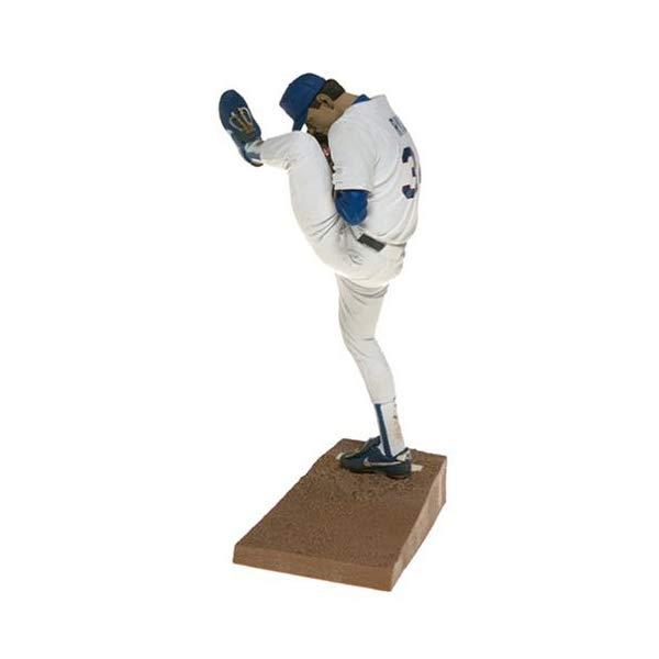 マクファーレン トイズ MLB メジャーリーグ ベースボール 大リーグ アクション フィギュア ダイキャスト Nolan Ryan Figure Mcfarlane MLB Cooperstown 1