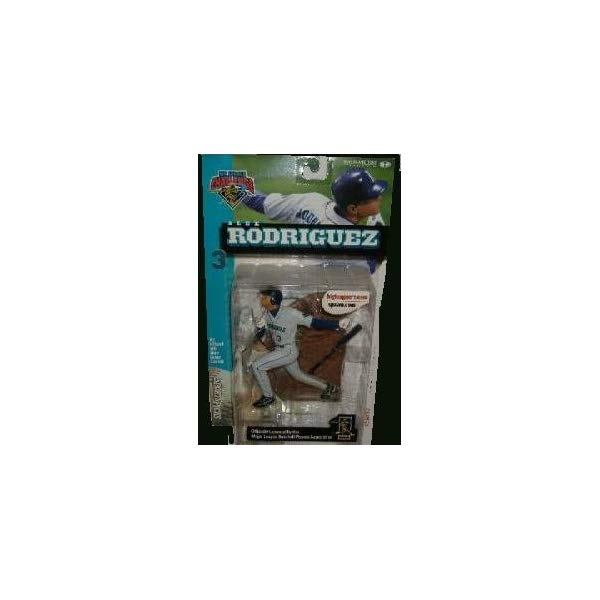 マクファーレン トイズ MLB メジャーリーグ ベースボール 大リーグ アクション フィギュア ダイキャスト McFarlane Toys MLB Sports Picks Club Exclusive Big League Challenge Action Figure Alex Rodriguez