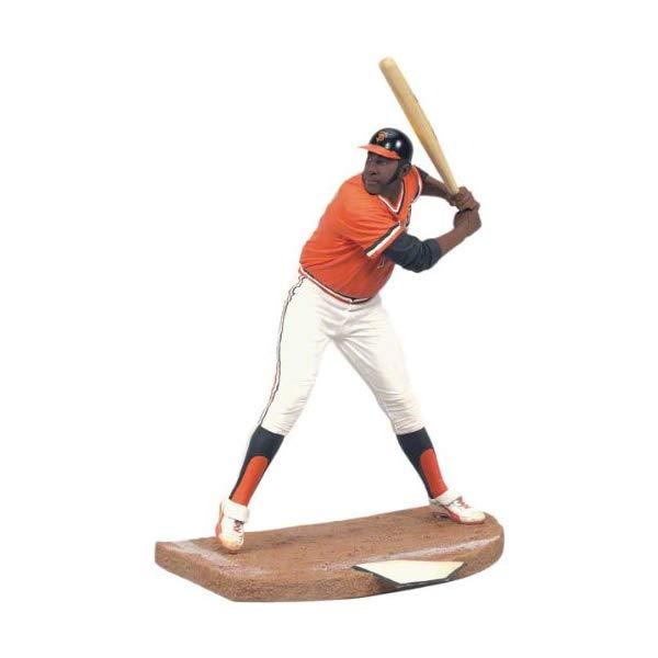 マクファーレン トイズ MLB メジャーリーグ ベースボール 大リーグ アクション フィギュア ダイキャスト McFarlane Toys MLB Cooperstown Series 8 Action Figure Willie McCovey (San Fra... by Unknown
