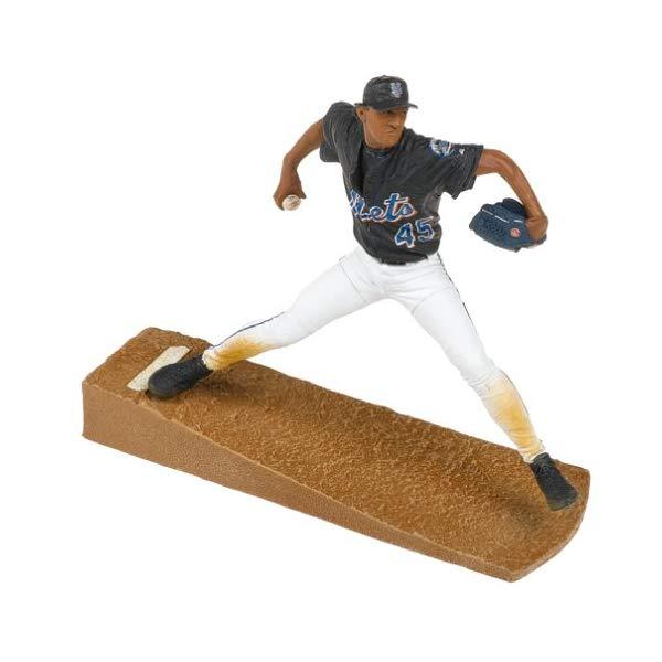 マクファーレン トイズ Action MLB メジャーリーグ Mets Pedro ベースボール 大リーグ アクション フィギュア ダイキャスト McFarlane Sportspicks: MLB Series 13 Extended New York Mets Pedro Martinez Action Figure, ハローファニチャー:74101152 --- sunward.msk.ru