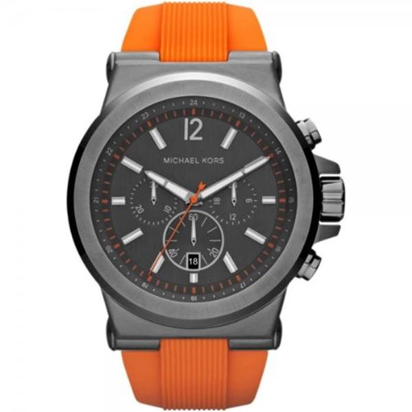マイケルコース Michael Kors メンズ 腕時計 時計 Michael Kors MK8296 Mens Chronograph Watch