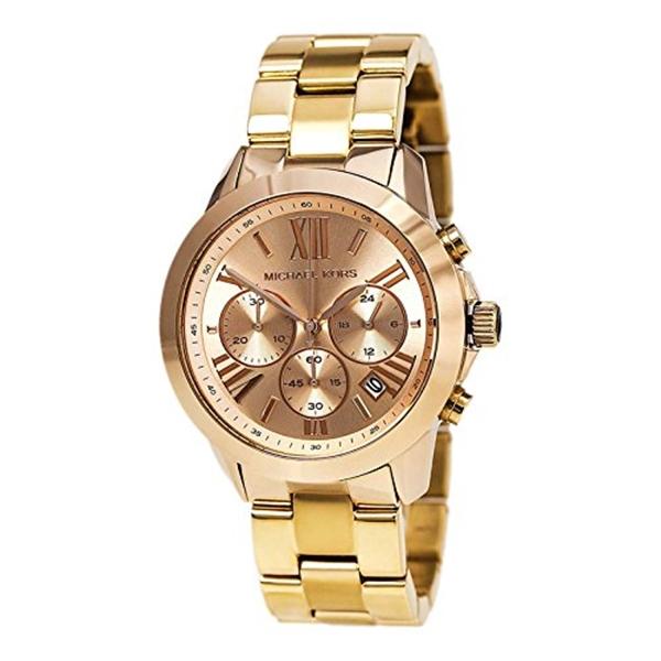 マイケルコース Michael Kors レディース 腕時計 時計 Michael Kors Ladies Runway MK5778