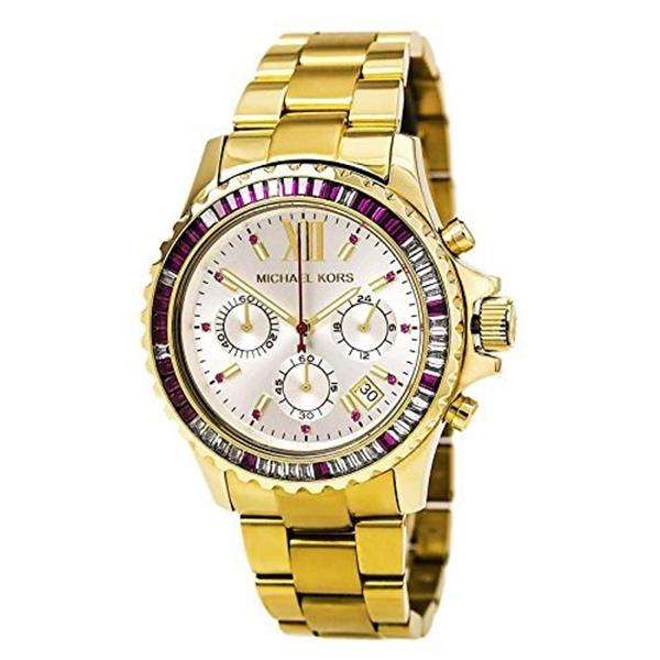 マイケルコース Michael Kors レディース 腕時計 時計 Michael Kors MK5871 Women's Watch