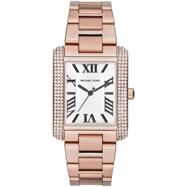 マイケルコース Michael Kors レディース 腕時計 時計 MKORS EMERY Women's watches MK3255