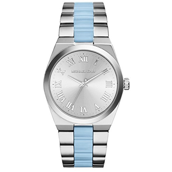マイケルコース Michael Kors レディース 腕時計 時計 Women's Michael Kors 'Channing' Two-Tone Bracelet Watch, 38mm