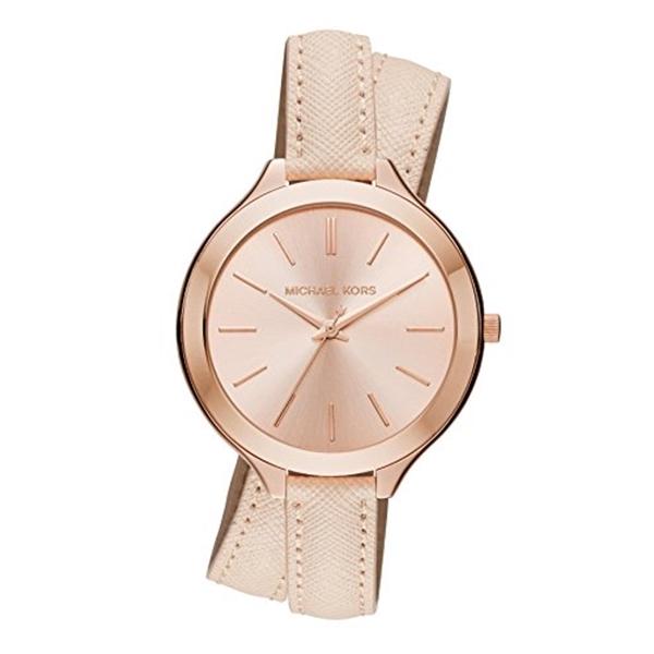 マイケルコース Michael Kors レディース 腕時計 時計 Michael Kors Women's Wren Two-Tone Watch MK6294