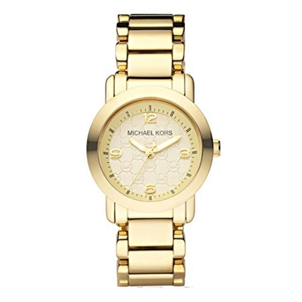 マイケルコース Michael Kors レディース 腕時計 時計 Michael Kors Ladies Analog Casual Quartz Watch (Imported) MK3158