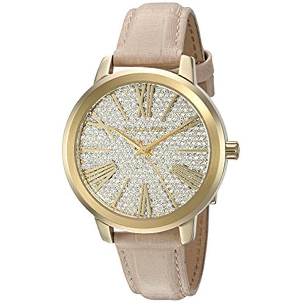 """マイケルコース Michael Kors レディース 腕時計 時計 Michael Kors Women""""s Hartman Pink Watch MK2480"""