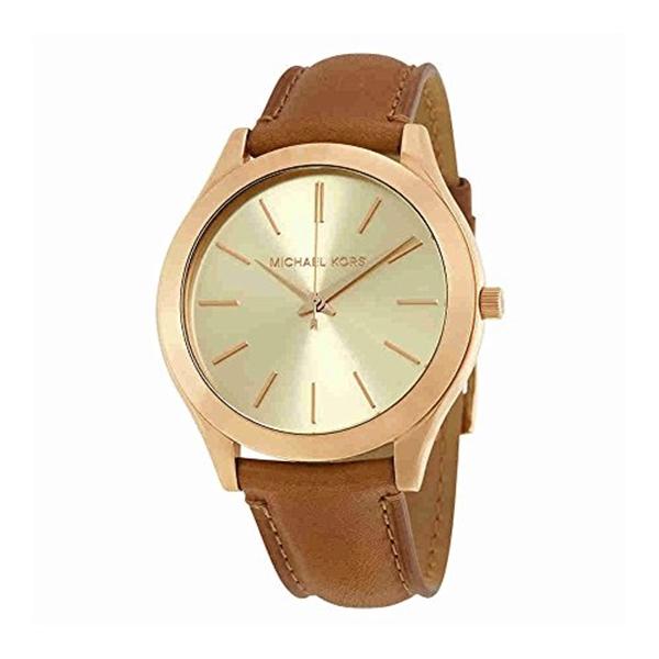 マイケルコース Michael Kors レディース 腕時計 時計 Michael Kors Ladies Runway Analog Casual Quartz Watch (Imported) MK2465