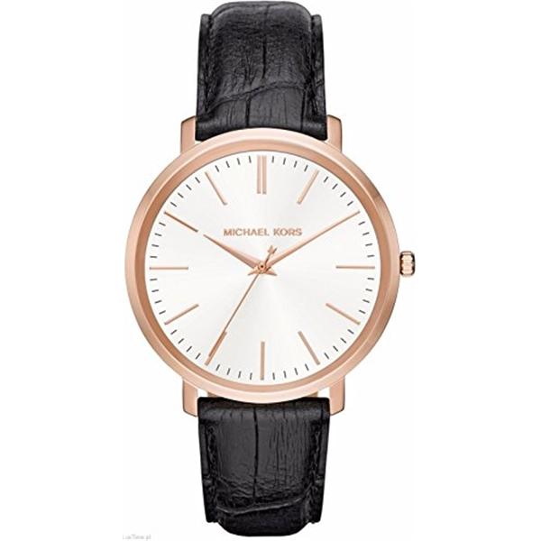 マイケルコース Michael Kors レディース 腕時計 時計 Michael Kors Women's Jaryn Black Watch MK2472
