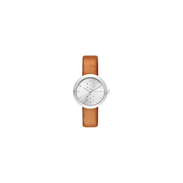 マイケルコース Michael Kors レディース 腕時計 時計 Michael Kors Women's Garner Brown Watch MK2573