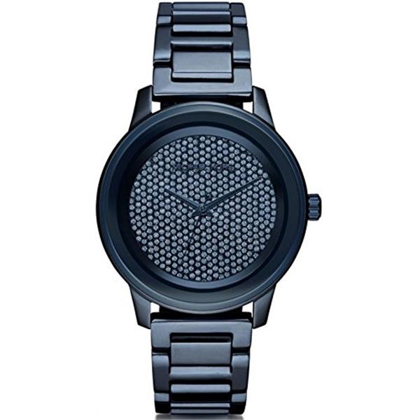 マイケルコース Michael Kors レディース 腕時計 時計 Michael Kors MK6246 Blue Kinley Women's Watch