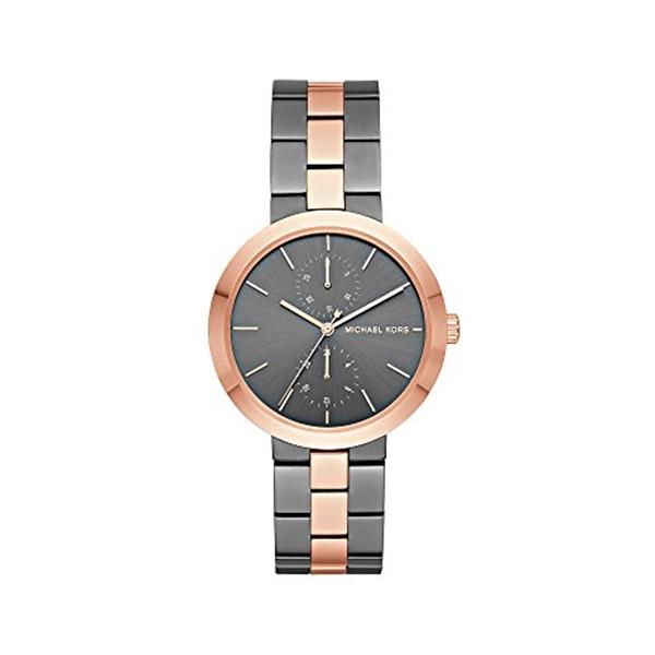 マイケルコース Michael Kors レディース 腕時計 時計 Michael Kors Garner Three Hand Watch