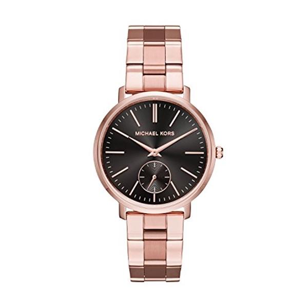 マイケルコース Michael Kors レディース 腕時計 時計 Michael Kors Jaryn Rose Gold Women's Watch