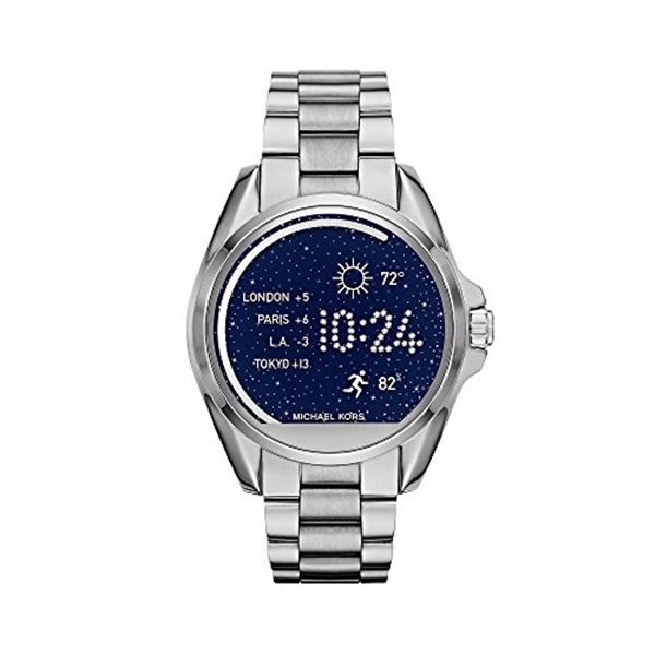 マイケルコース Michael Kors レディース 腕時計 時計 Michael Kors Access Bradshaw Touchscreen Smart Watch