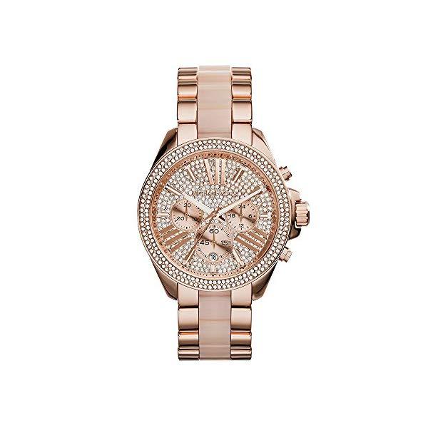 マイケルコース 時計 ウォッチ 腕時計 レディース 女性用 MK6096 Michael Kors Womens MK6096 Wren