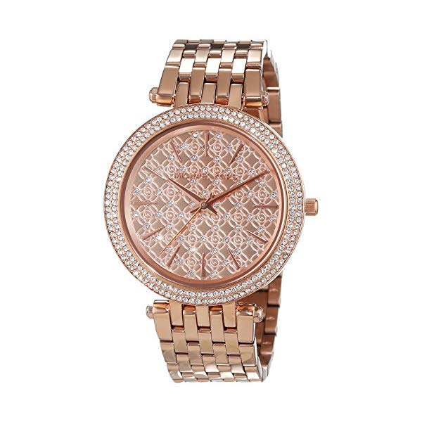 マイケルコース 時計 ウォッチ 腕時計 レディース 女性用 MK3399 Michael Kors Womens MK3399 Darci Logo