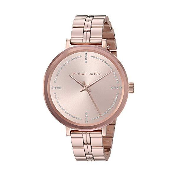 マイケルコース 時計 ウォッチ 腕時計 レディース 女性用 MK3793 Michael Kors Womens MK3793 Bridgette