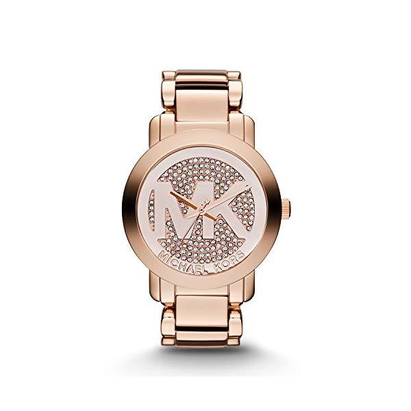 マイケルコース 時計 ウォッチ 腕時計 Michael Kors Rose Gold Outlets Watch