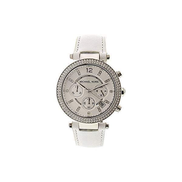 """マイケルコース 時計 ウォッチ 腕時計 レディース 女性用 Michael Kors Women""""s Parker Fashion Watch"""