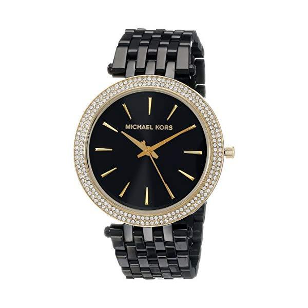 マイケルコース 時計 ウォッチ 腕時計 レディース 女性用 MK3322 Michael Kors Women's Darci Stainless Watch MK3322