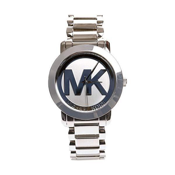 マイケルコース 時計 ウォッチ 腕時計 レディース 女性用 Mk3278 Michael Kors Silver-Tone Steel Women's Watch Mk3278
