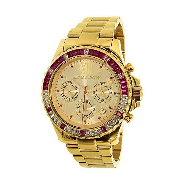 マイケルコース 時計 ウォッチ 腕時計 レディース 女性用 MK5871 Michael Kors MK5871 Women's Watch