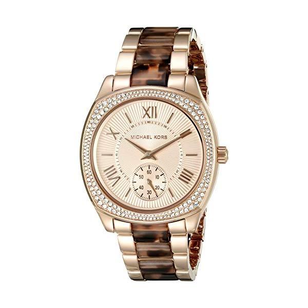マイケルコース 時計 ウォッチ 腕時計 レディース 女性用 MK6276 Michael Kors Women's Bryn Two-Tone Watch MK6276