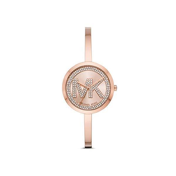 マイケルコース 時計 ウォッチ 腕時計 レディース 女性用 MK3631 Michael Kors Women's Blakley Rose Gold Tone Stainless Steel Watch MK3631