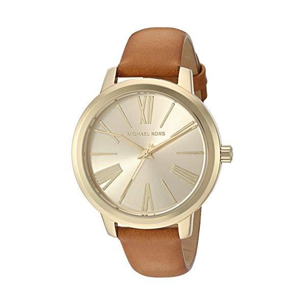 マイケルコース 時計 ウォッチ 腕時計 レディース 女性用 MK2521 Michael Kors Women's Hartman Brown Watch MK2521