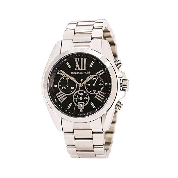 マイケルコース 時計 ウォッチ 腕時計 MK5705 Michael Kors 'Bradshaw' Chronograph Bracelet Watch MK5705