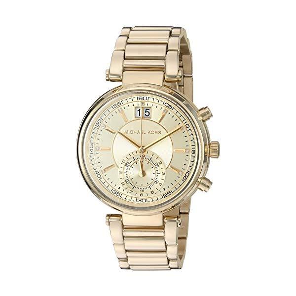 マイケルコース 時計 ウォッチ 腕時計 レディース 女性用 MK6362 Michael Kors Womens MK6362 Sawyer