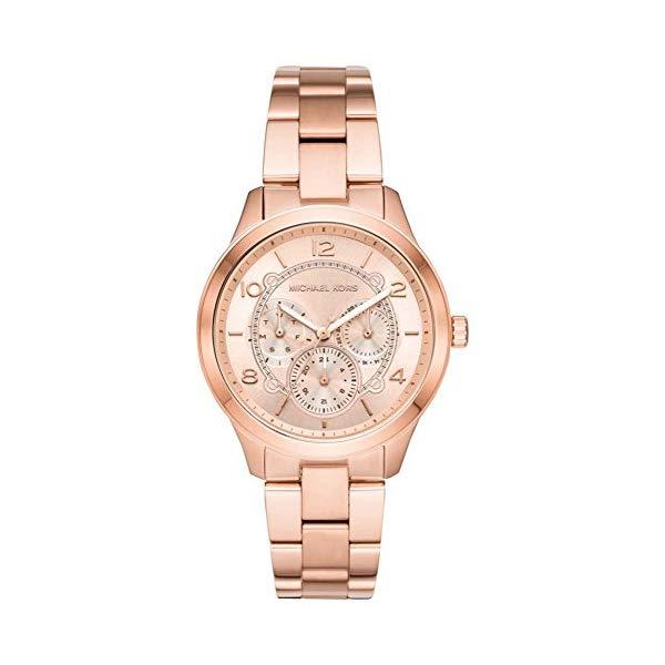 マイケルコース 時計 ウォッチ 腕時計 MK6589 Michael Kors MK6589 Ladies Runway Watch