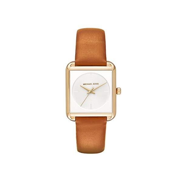 マイケルコース 時計 ウォッチ 腕時計 レディース 女性用 MK2584 Michael Kors Women's Lake Brown Watch MK2584