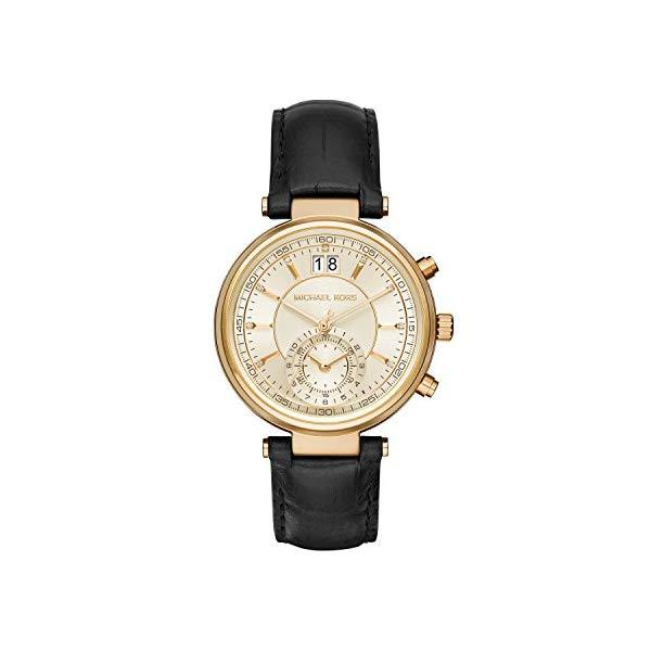 マイケルコース 時計 ウォッチ 腕時計 レディース 女性用 Michael Kors Women's Sawyer