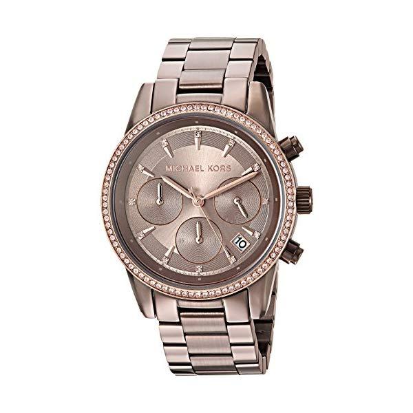 マイケルコース 時計 ウォッチ 腕時計 レディース 女性用 MK6529 Michael Kors Womens MK6529 Ritz