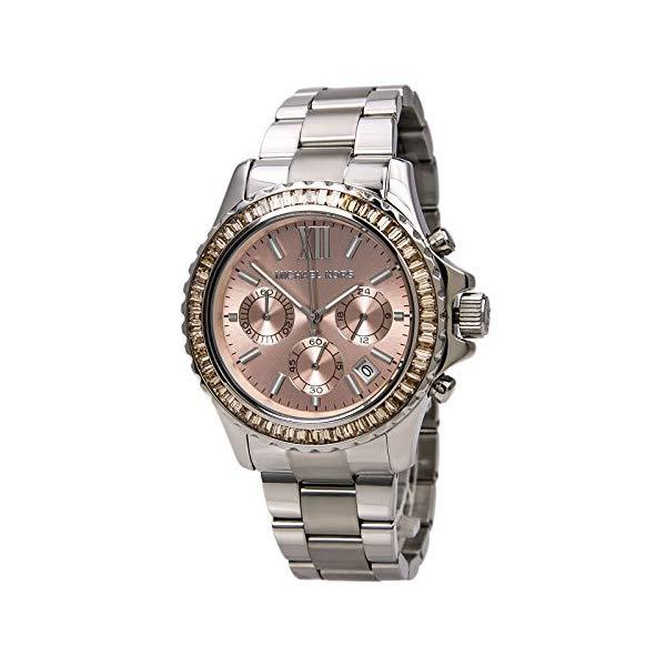 マイケルコース 時計 ウォッチ 腕時計 レディース 女性用 MK5870 Michael Kors Womens Everest Chronograph Bracelet Watch MK5870