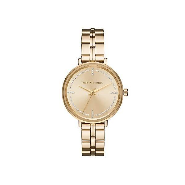 マイケルコース 時計 ウォッチ 腕時計 レディース 女性用 MK3792 Michael Kors Womens MK3792 Bridgette