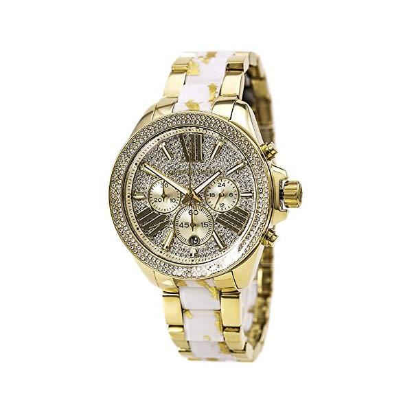 マイケルコース 時計 ウォッチ 腕時計 MK6157 Michael Kors Wren Ladies Watch MK6157