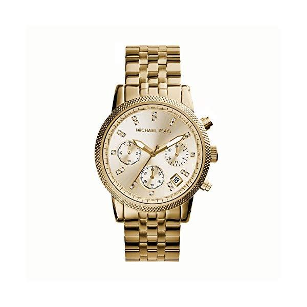 マイケルコース 時計 ウォッチ 腕時計 レディース 女性用 MK5676 Michael Kors MK5676 Women's Watch